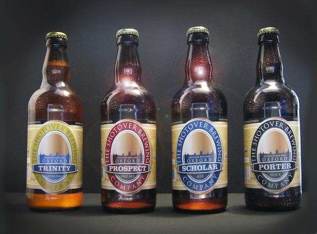 Shotover bottles 2